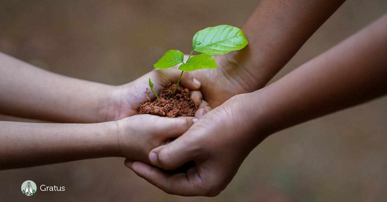 איך התנדבות משפיעה על בריאות